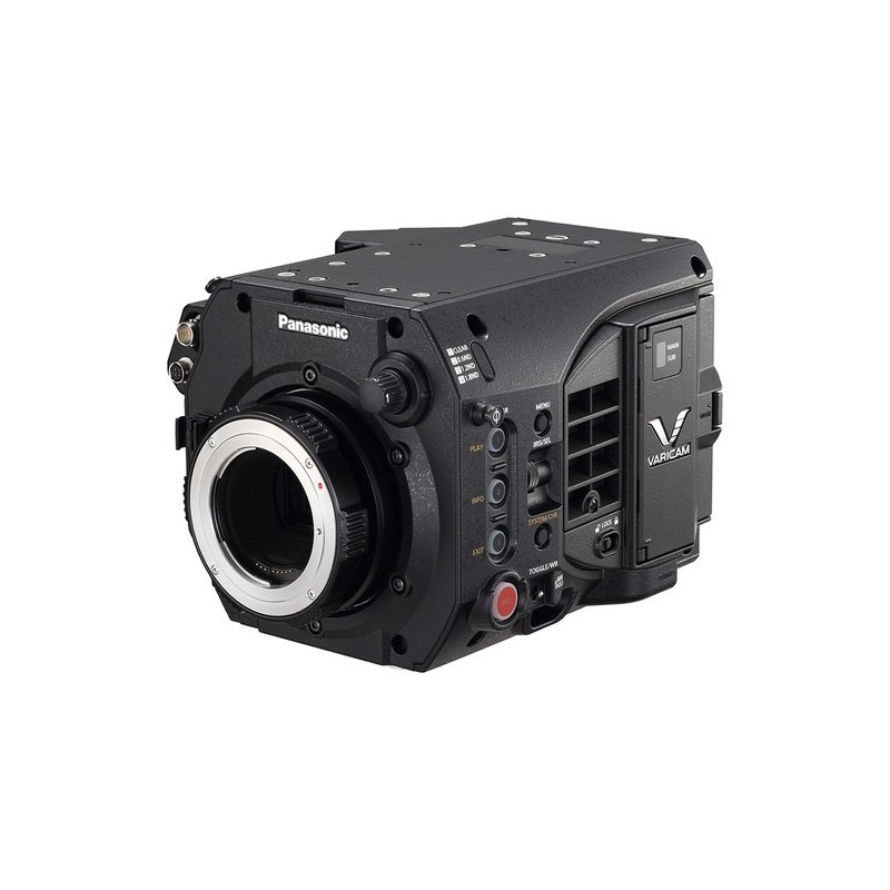 Panasonic AU-V35LT1G Cinema VariCam LT 4K S35 Digital Cinema Camera