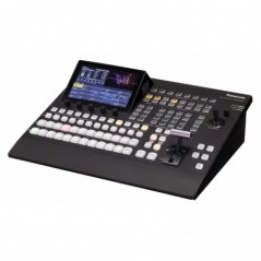 Panasonic AV-HS410 Live Switcher from PANASONIC with reference AV-HS410EJ at the low price of 6800. Product features: Key Featur