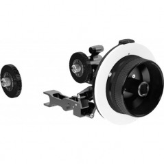 Arri - K0.60166.0 - KK.0005772 MINI FOLLOW FOCUS MFF-2 HD ENG STANDARD SET from ARRI with reference K0.60166.0 at the low price