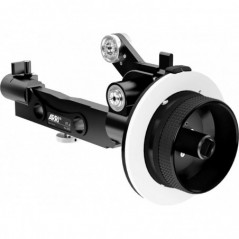 Arri - K2.65221.0 - FOLLOW FOCUS FF-4- BASIC UNIT (BLACK EDITION) from ARRI with reference K2.65221.0 at the low price of 2390.