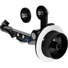 Arri - K0.60145.0 - FOLLOW FOCUS FF-5 HD SET BASIC from ARRI with reference K0.60145.0 at the low price of 2240. Product feature