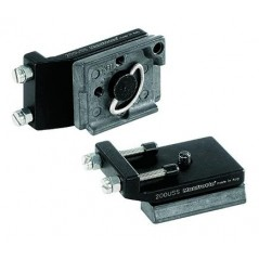 Manfrotto - 200USS - UNIVERSAL ANTI TWIST SPOTTING SCOPE PLATE from MANFROTTO with reference 200USS at the low price of 70.13. P