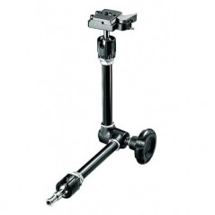 Manfrotto - 244RC - VARIABLE FRICTION ARM WITH QUICK RELEASE PLATE from MANFROTTO with reference 244RC at the low price of 168.9